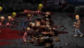 gioco di zombie online gratis