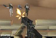 Desert Rifle – sparatutto nel deserto