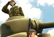 Battlefield Heroes sparatutto online gratuito