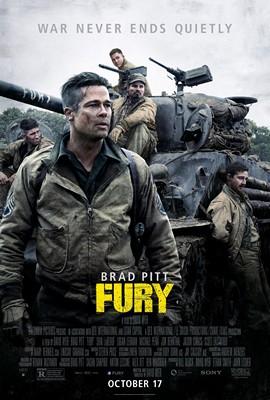 Fury fim guerra 2014