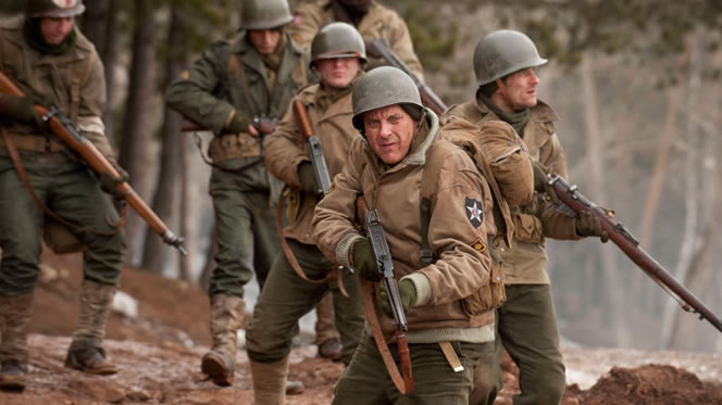 Company Of Heroes film