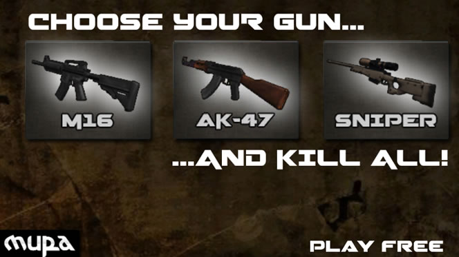 sparatutto-online